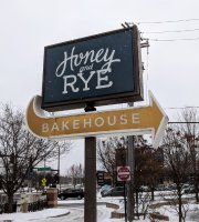 Honey & Rye Bakehouse