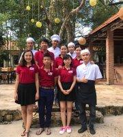 CAMI Ong Lang Restaurant & Bar
