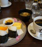 Sunaba Coffee Tottori Ekimae