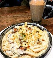 Cafe de Itamomo (PopWalk)