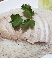 Chix Shack Thai Chicken
