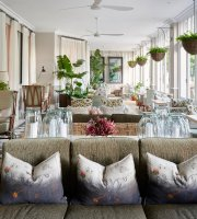 Afternoon Tea at Mount Nelson, A Belmond Hotel, Cape Town