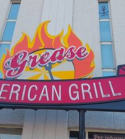Grease American Grill Parma