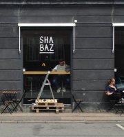 Shabaz Kaffebar & Køkken