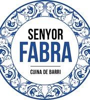 Senyor Fabra