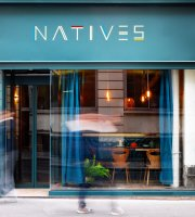 Natives - Hauteville