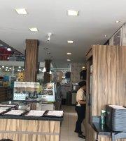 Damay Cafe e Confeitaria- Penha