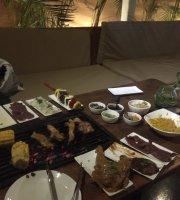 Indah Desa Restaurant & Huts