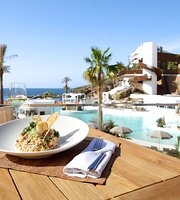 The Beach Club at Hard Rock Hotel Tenerife