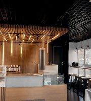 Cafe Zephyr