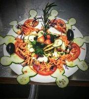 la Nourry Divan Restaurant