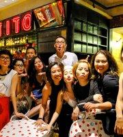 Tomatito - Sexy Tapas Bar