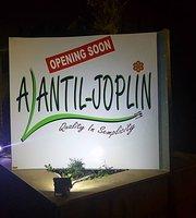 AlanTil Joplin
