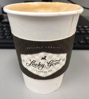 Lucky Goat Coffee Company