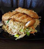 Asia Küche - Asiatische Spezialitäten