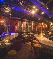 Anais Musical Restaurant & Bar