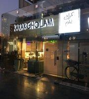 Kara Gholam