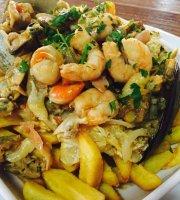 Porto Viejo Restaurant