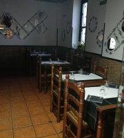 Restaurant Masia Villa Orce