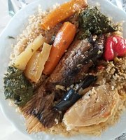 Cucina di Mariam