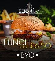 Hope Street Restaurant