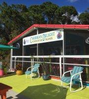 Patsy's Caribbean Delight