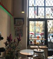 Rakieta Cafe