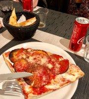 L'Officina Pizza al Trancio con Cucina
