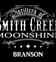 Smith Creek Moonshine Branson