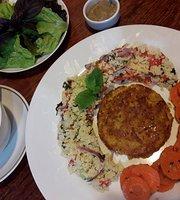 vegetariano Nacasadela Restaurante