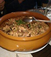 Restaurant Courbet