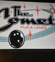The Comet Pub & Lanes