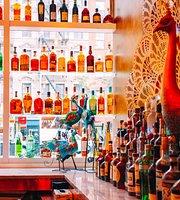 Bar Gonzo N.Y.C.