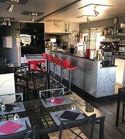 V8 Cafe
