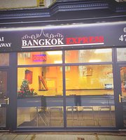 Bangkok Express Thai Take Away