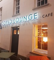 Corvo Lounge