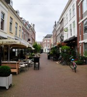 Cafe de Kleine Witte
