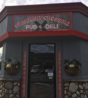 Gearhart Crossing pub and deli
