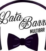 Lata-Barra MultiBar