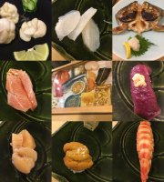 Sushi Hashimoto