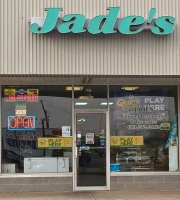 Jade's Filipino Restaurant and Groceries