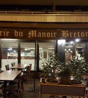 Creperie Manoir Breton