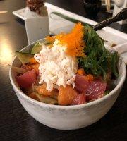 Totoya Sushi & Tapas