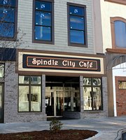 Spindle City Cafe