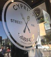 Cypriot Street Food