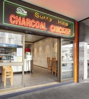 Surry Hills Charcoal Chicken