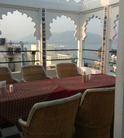 Anjani Hotel Roof Top Restaurant