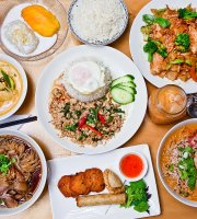Thai Foodies House