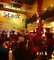 Stadt Bar and Music