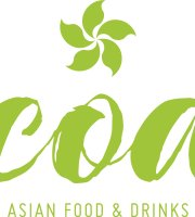 ‪coa Asian Food & Drinks‬